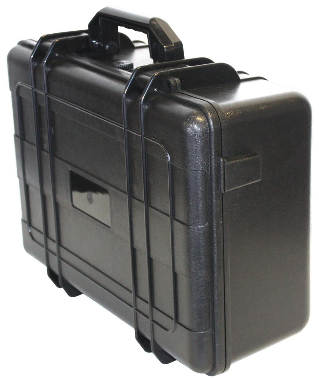 AED Standard Hard Pelican Case