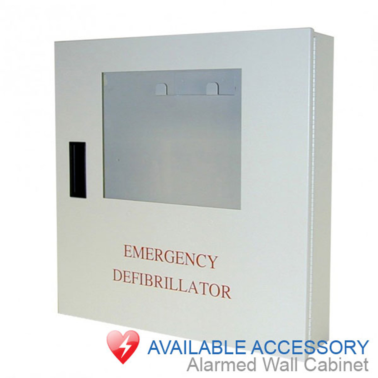 Defibtech Lifeline Deployment Package