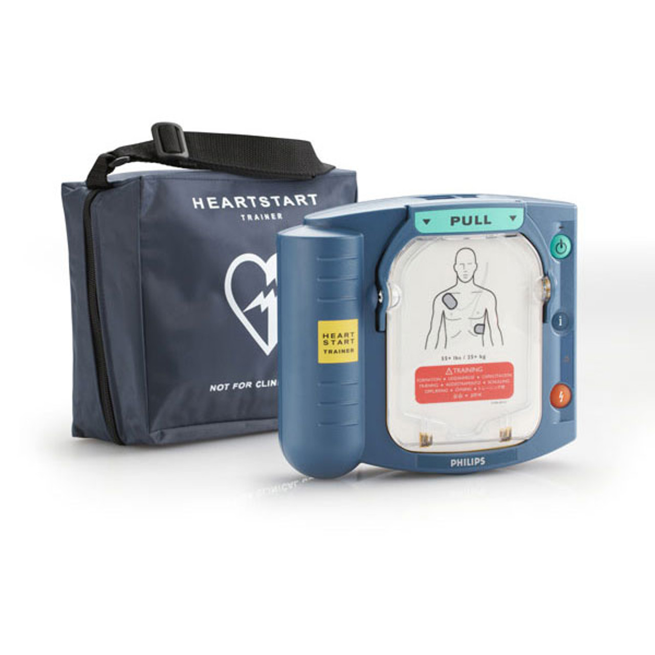 Philips OnSite Training AED