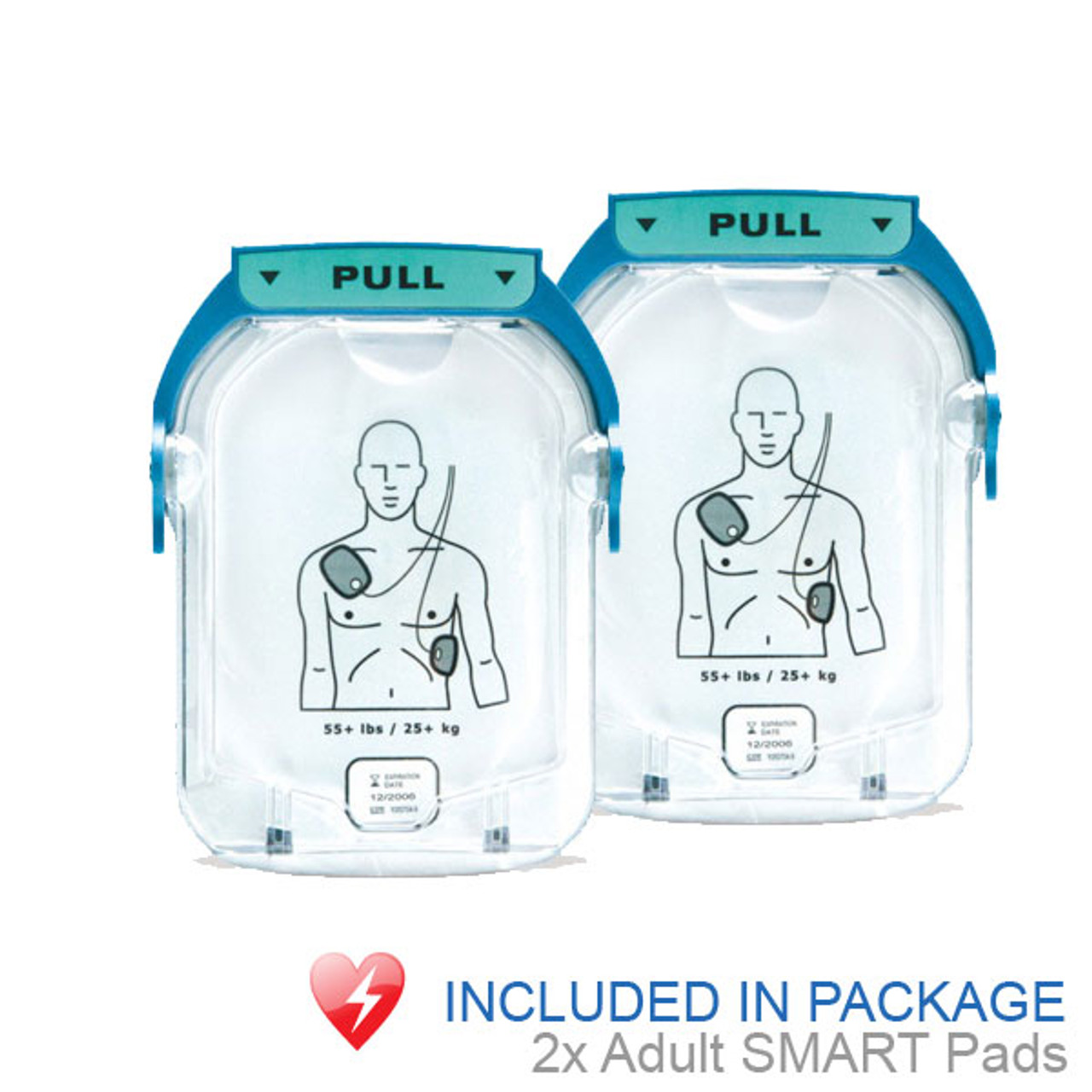 Philips HeartStart OnSite AED Ready-Pack