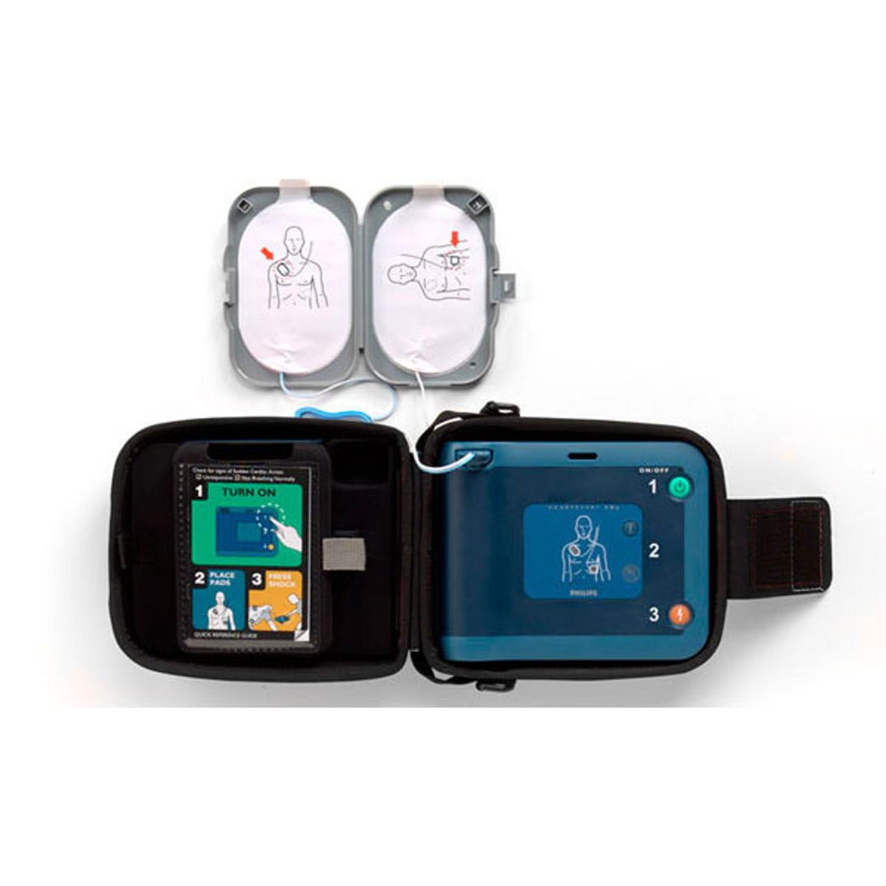 Philips HeartStart FRx AED (AVIATION)