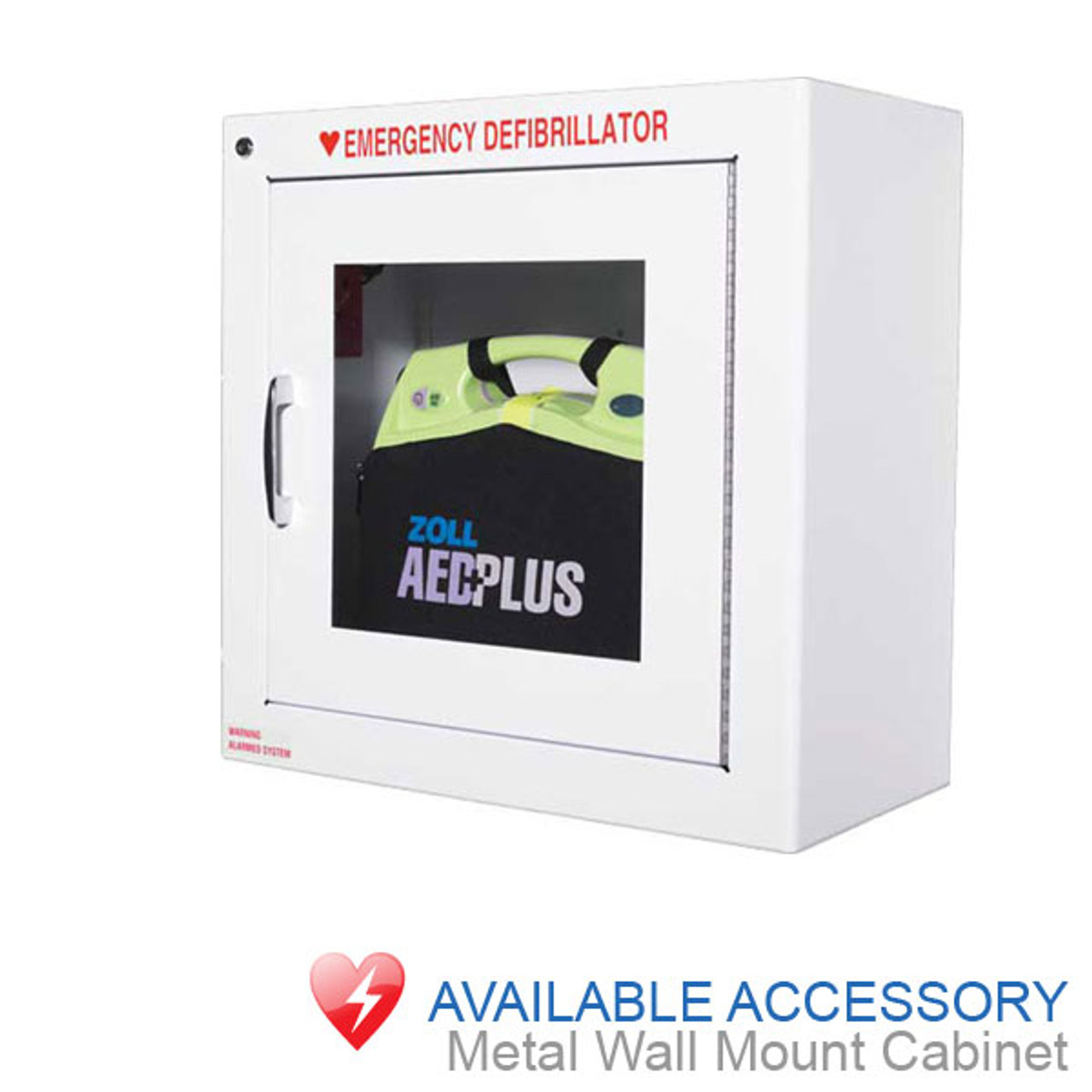 Zoll AED 3 - Deployment Package