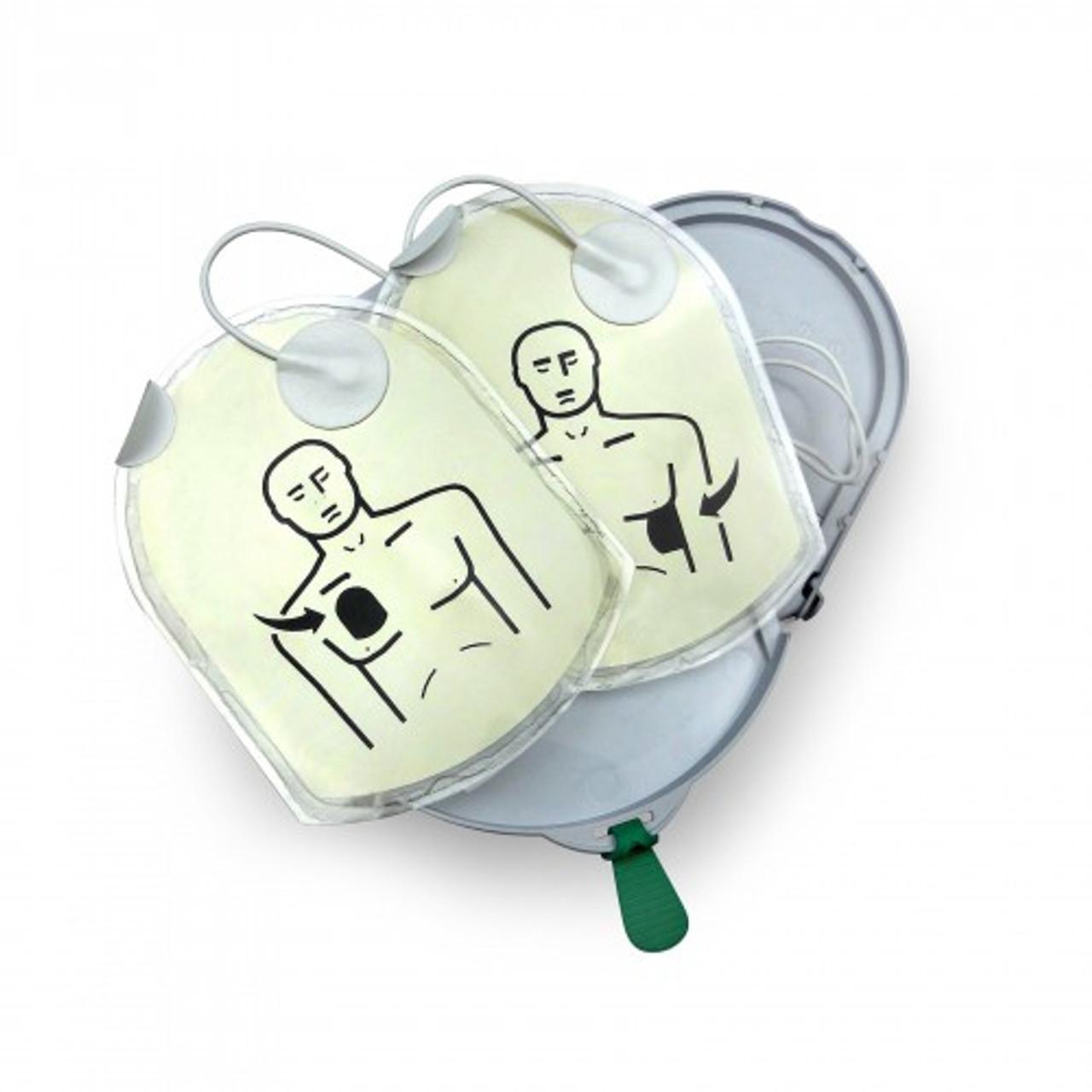 HeartSine Samaritan Adult Pad-Pak for Aviation
