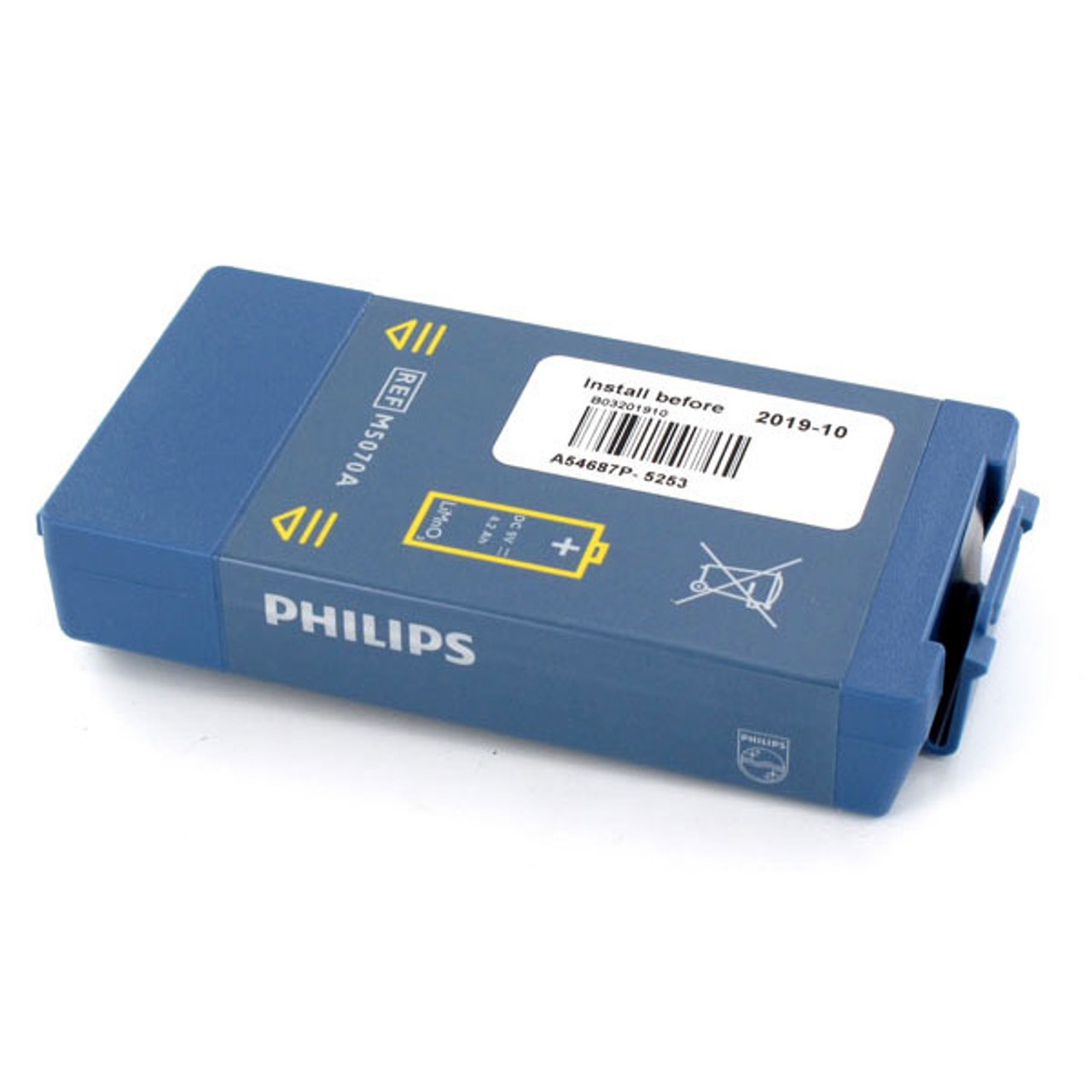 Philips AVIATION Battery for FRx
