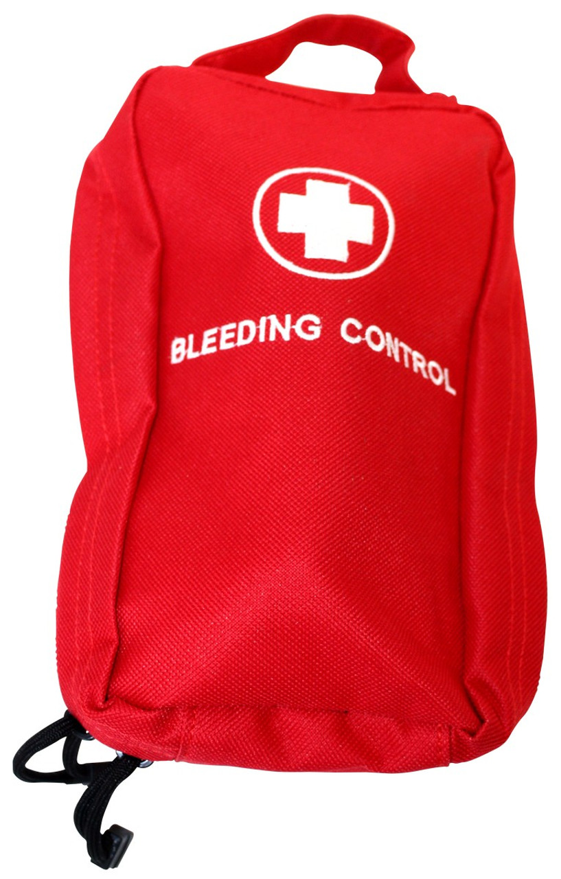 Bleed Control Kits - Front