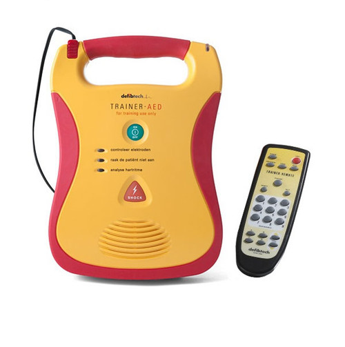 Defibtech Lifeline Training AED