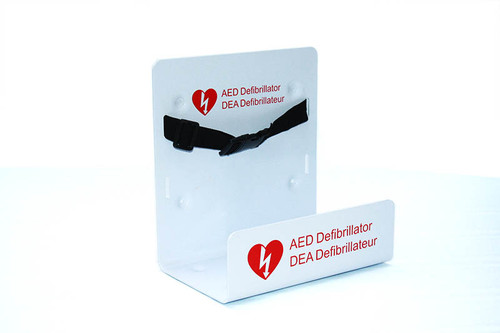 Universal AED Wall Mount Bracket