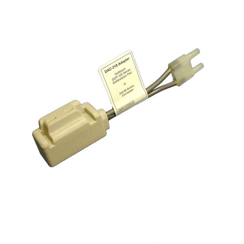 Defibtech Lifeline to Zoll M-Series Adapter