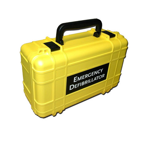 AED Deluxe Hard Case