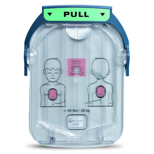 Philips Infant/Child SMART Pads Cartridge
