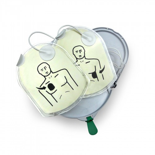 HeartSine Samaritan Adult Pad-Pak for Aviation