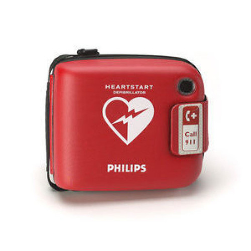 Philips Standard Carry Case (for FRx)