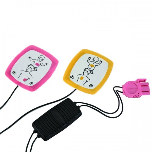 Lifepak Infant/Child Reduced Energy Electrodes