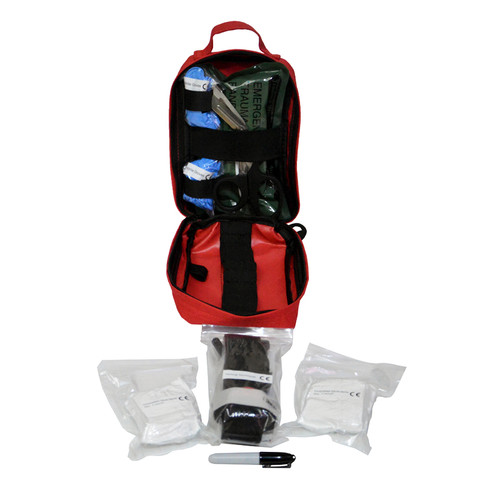 Bleed Control Kits