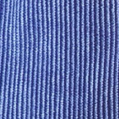 Corduroy Electric Blue