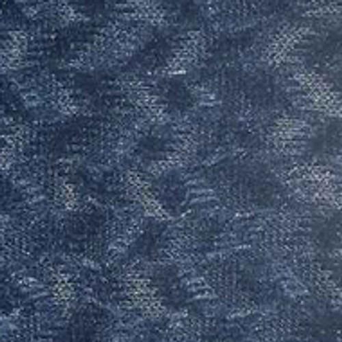 Textured Ocean Blue