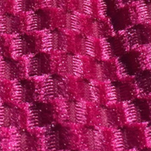 Textured Raspberry
