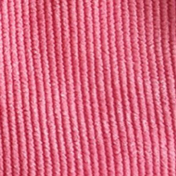 Corduroy Pink