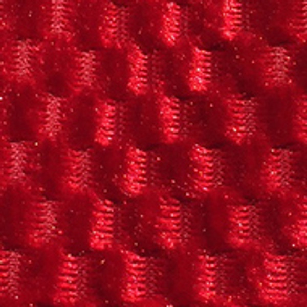 Textured Red