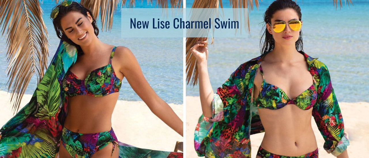 Lise Charmel Swim Wear
