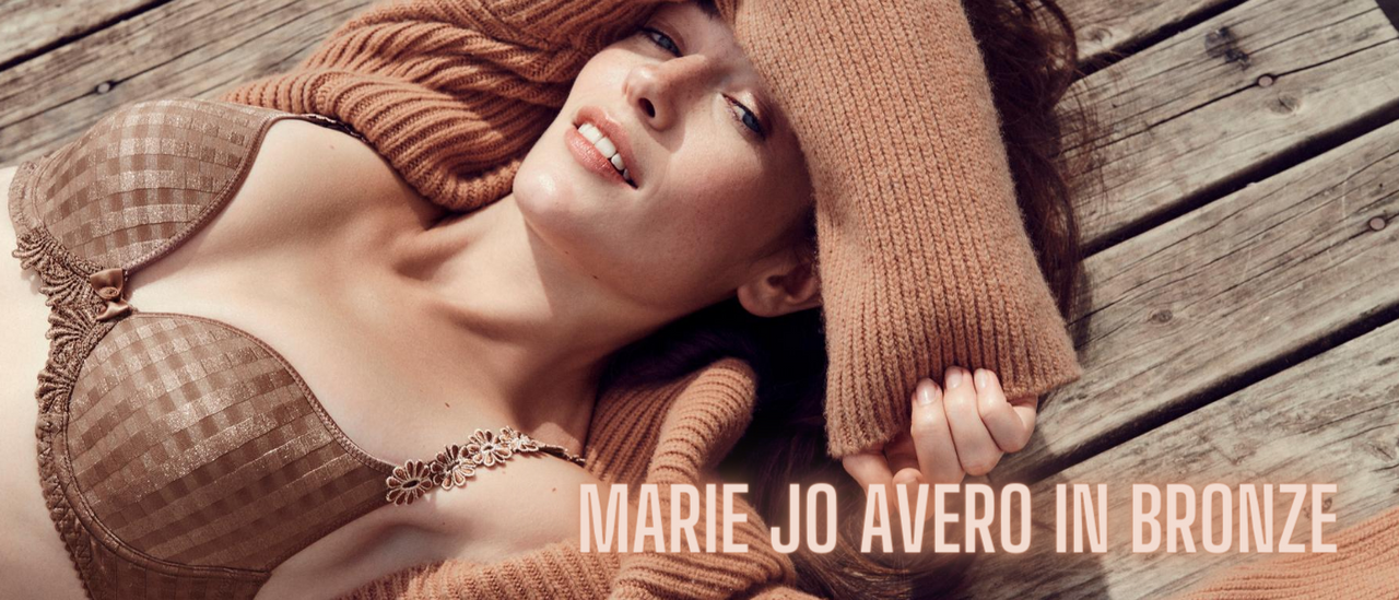 Marie Jo Avero in Browse