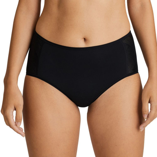 Prima Donna Sport The Game Full Briefs 6000550 (6000550) Black Front