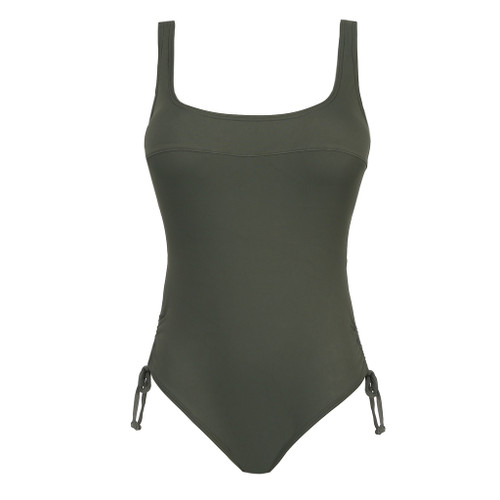 Prima Donna Swim Holiday Swimsuit 4007140  Dark Olive