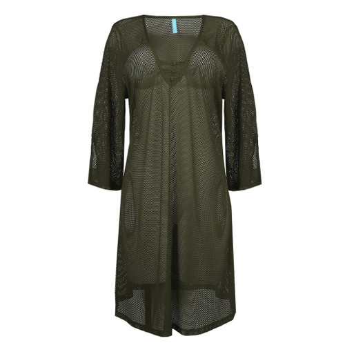Prima Donna Swim Holiday Kaftan 4007184 Dark Olive