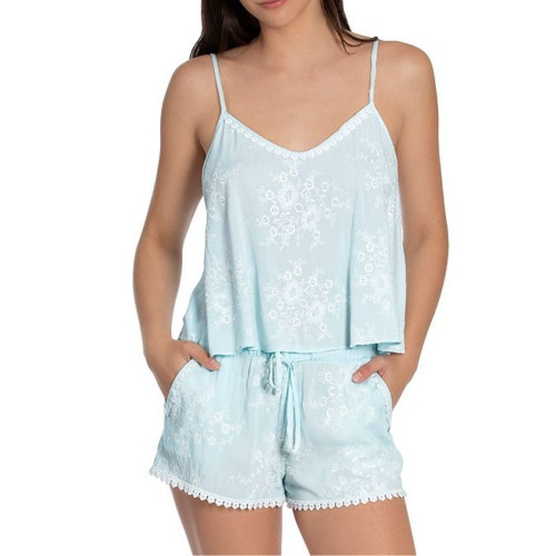 In Bloom Birdsong Cami & Shorts