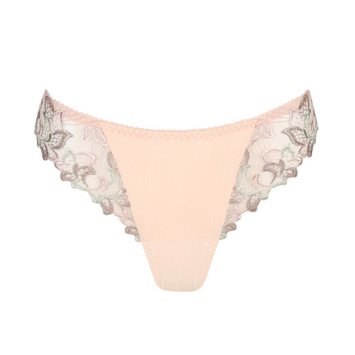 Prima Donna Deauville Thong 0661810 Silky Tan