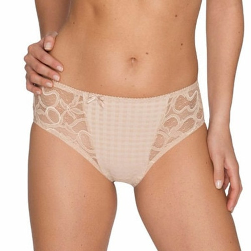 Prima Donna Madison Full Briefs 0562121 Caffe Latte Front