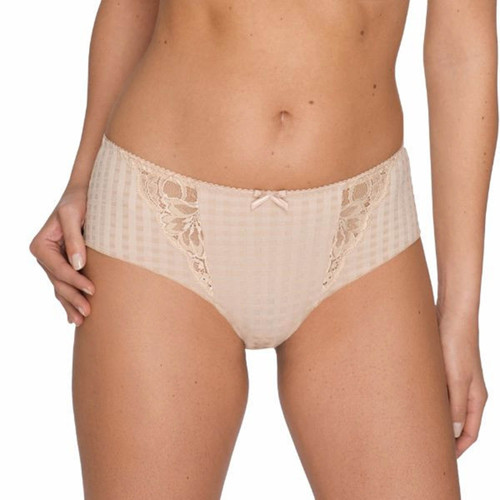 Prima Donna Madison Hot Pants 0562122 Caffe Latte Front