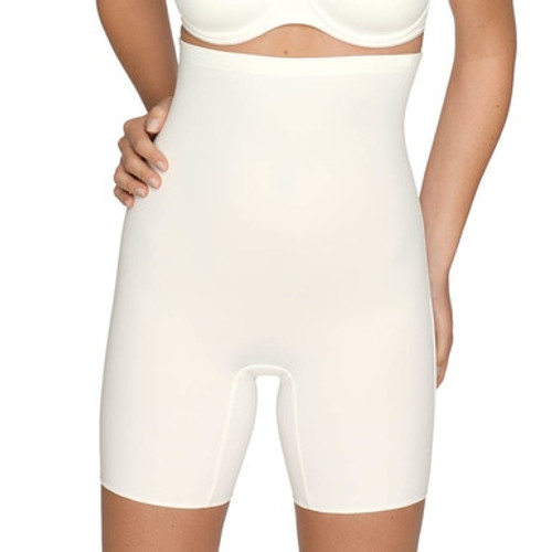 7d05edf815 Prima Donna Perle Shaper Briefs With Legs 0562345 Ivory Front