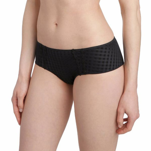 Marie Jo Avero Hotpants 0500415 Black Back