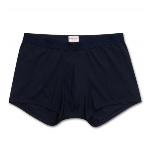 Derek Rose Jack Hipster Men's Brief Navy