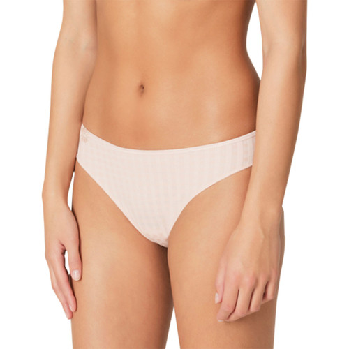 Marie Jo Avero Rio Briefs 0500410 Pearly Pink Side