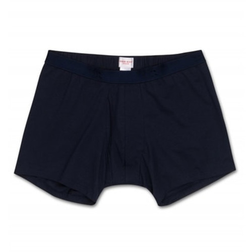 Derek Rose Mens Jack Trunk Navy