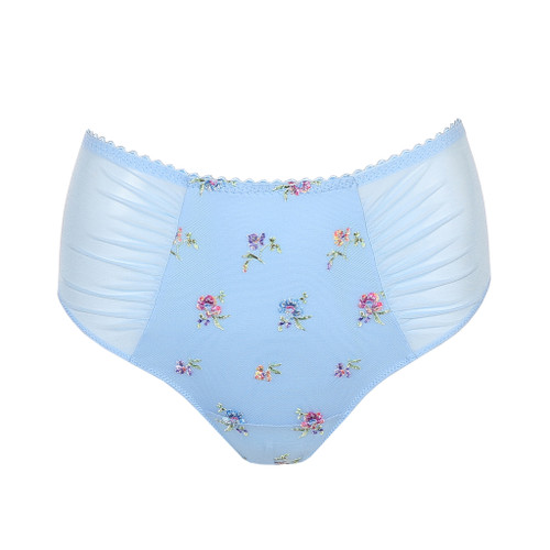 Prima Donna Albizia Blue Floral Full Briefs 0563171