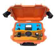 Field Density Test Equipment