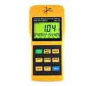 Radiation Detectors and Meters