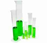 Plastic Graduated Cylinders