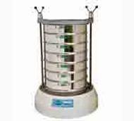Sieve Shaker Machines for 18 Inch Diameter Sieves