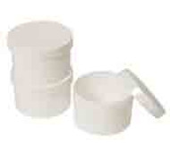 Plastic Sample Containers