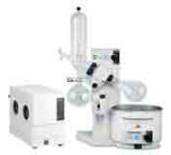 RotaVapor Apparatus System