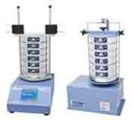 Sieve Shaker Machines