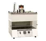 Saybolt Viscometer Apparatus Equipment