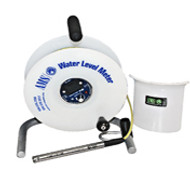 Water Level Meters and Tape