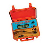 Soil Resistivity Testing Equipment