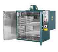 Grieve Ovens Large Capacity Industrial Bench Ovens