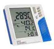Heat Stress Monitors